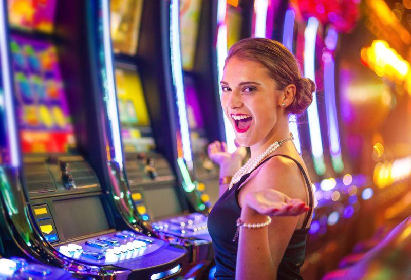 Slot Gambling Game